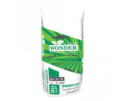 Сульфат магнію Wonder leaf MgS 16 32