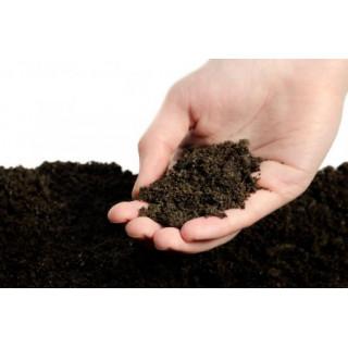 Збереження вологи в ґрунті