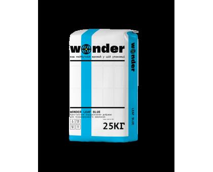 Wonder Leaf Blue, 25 кг