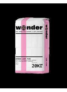 Wonder Leaf Pink, 20 кг