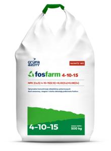 Fosfarm 4-10-15
