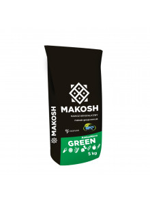 MACOSH GREEN BASED ON AMINO ACIDS