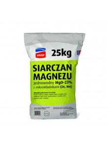Сульфат магния одноводный ARKOP,  25 кг